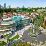 Thu Thiem Exhibition Center: It is dificult to choose investor