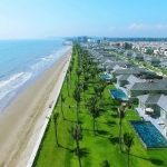 FLC wants to invest in a 820ha resort complex in Quang Tri