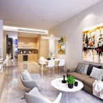 Flora Novia – Pham Van Dong apartment project has just launched