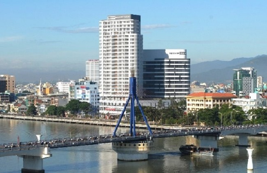 Grade B and C rents in Da Nang tended to go down under pressure from better-quality buildings