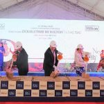 BRG Group launched DoubleTree by Hilton brand in Vung Tau