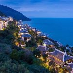 InterContinental Danang received the World Travel Awards for the fourth time