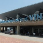 Invested VND2,600 billion to expand 58ha at Vinh Airport