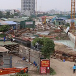 Hanoi forcibly liberalizing the planning of the South West Kim Giang I urban area