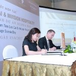 Nam Tien Lao Cai cooperates with InVision Hospitality to manage the Scenia Bay project
