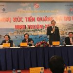 Ninh Thuan organizes conference promoting tourism