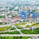 The new wave of HCMC real estate in the suburbs
