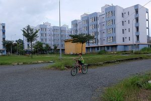 Resettlement Residential Vinh Loc B
