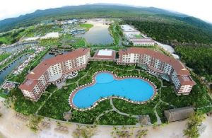 Resort real estate is attracting great attention of the people