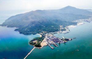 Son Tra Peninsula, Da Nang city
