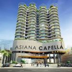 HCM City: 8 housing projects are approved for construction investment