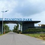 The Diamond Park Me Linh is about to start building for low-income people