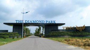 The Diamond Park project