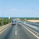 North-South Expressway: 654 km is proposed for investment in Phase I