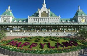 The Happyland project was distrained because investors did not pay their debts