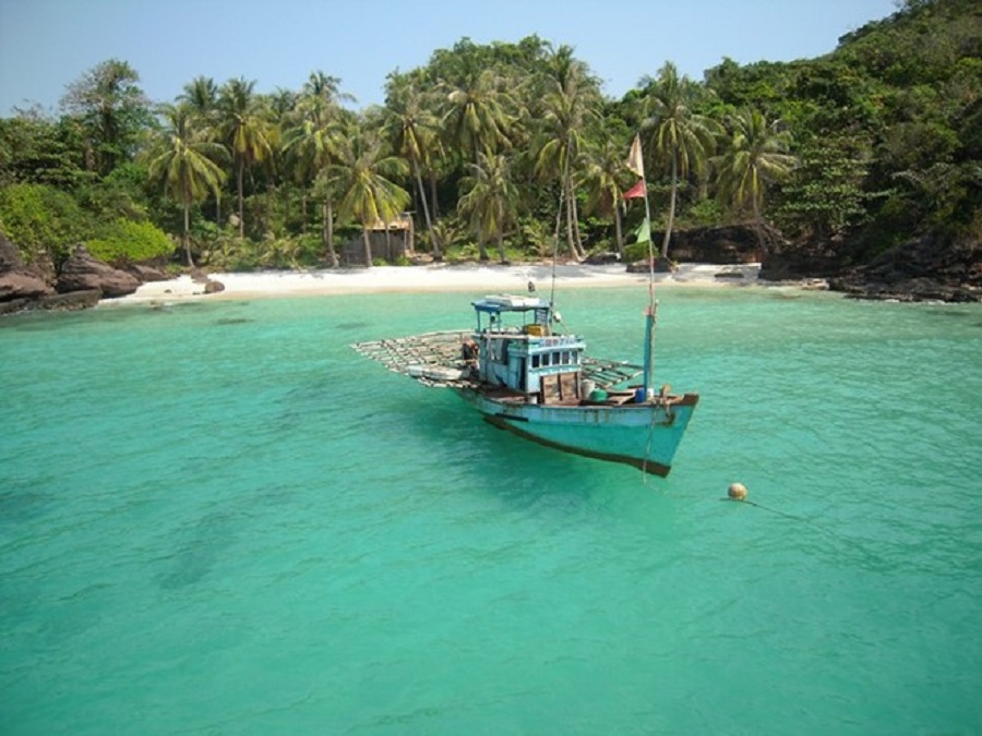 The Prime Minister asked Kien Giang to build Phu Quoc Pearl and prosperous