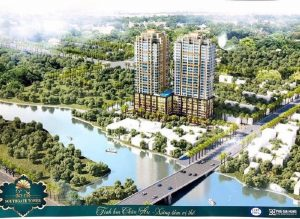 the South Gate Tower project