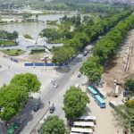 Hanoi has not decided to cut 1,300 trees on Pham Van Dong Street