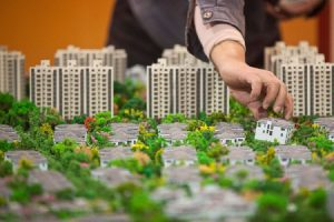 The profitability of real estate business is high
