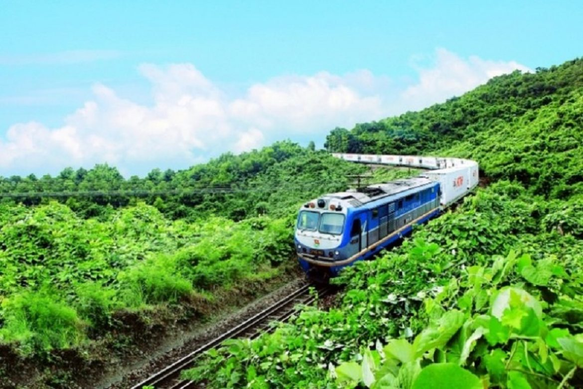 The railway will reopen several ships on Hanoi - Dong Dang, Hanoi - Thai Nguyen, Yen Vien - Ha Long