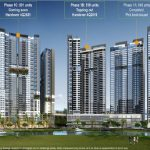 Keppel Land is preparing to launch more than 800 units of The Infiniti Riviera Point District 7