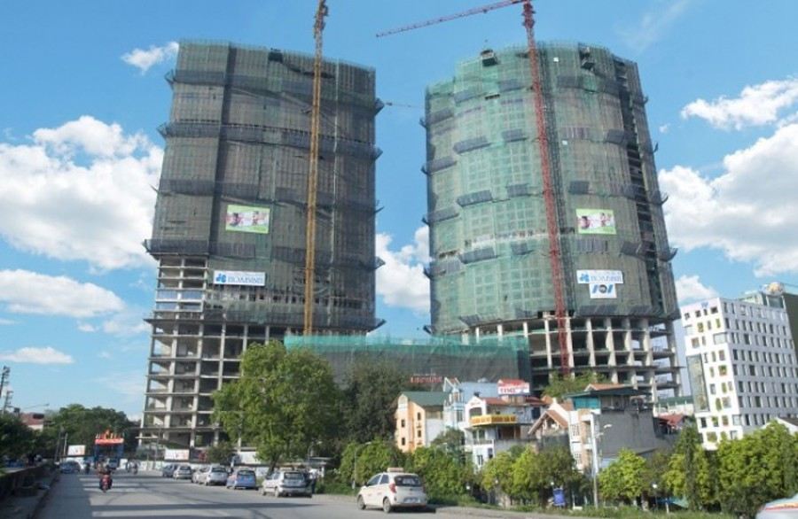 Vinh Ha (VHF) is still cherishing the dream of real estate development