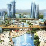 'Super project'- A smart city in Quang Ninh to Amata Corporation