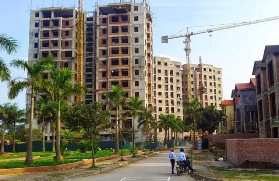 BIC will spend VND 275 billion on the project in Minh Khai Ward, Northern District of Tu Liem