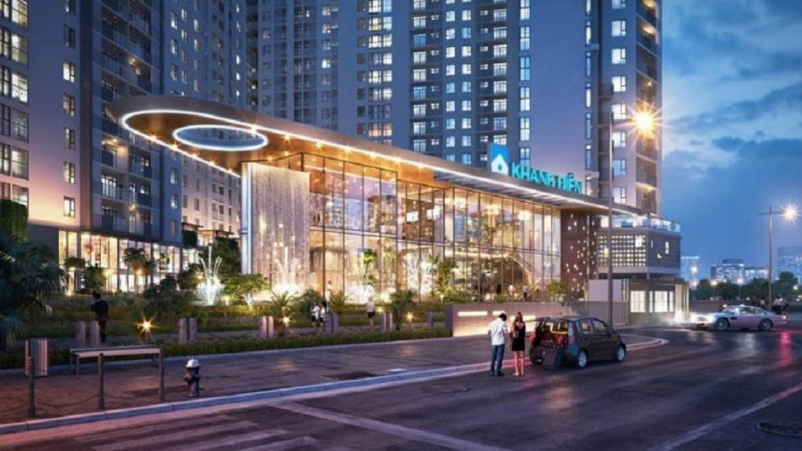 Buyers should choose the projects of the prestigious investors such as Khang Dien, Vingroup ...