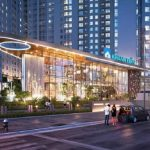 Why does housing demand in HCM City increase?