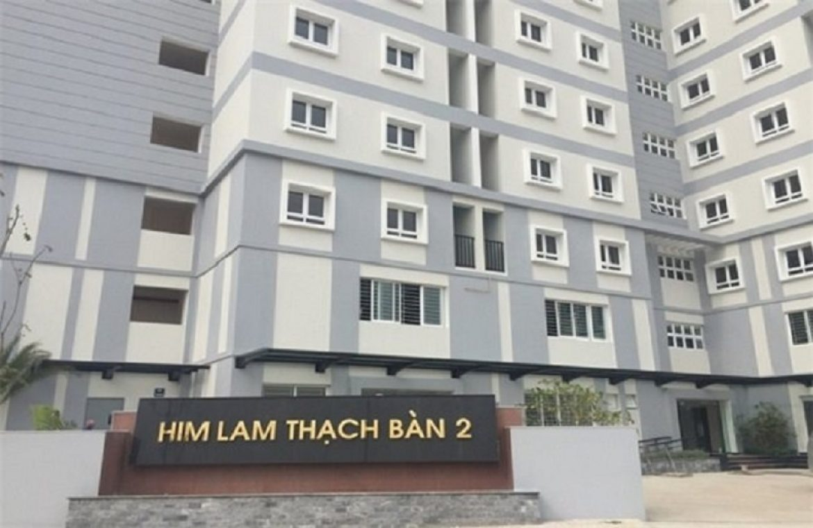 Him Lam Joint Stock Company has not handed over the maintenance fund for the residents of Him Lam Thach Ban 2
