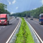 Ho Chi Minh City – Long Thanh – Dau Giay expressway reached 30 million turns
