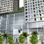 Behind schedule 10 years, Ha Tay millennium suddenly started selling