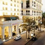 Investing in the hotel market will reach about $ 9 billion