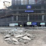Sunshine Group has confirmed that Sunshine Garden will continue its construction