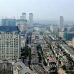 The Hanoi market is in the stock of ten thousand apartments