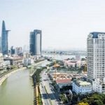 1.2 million square meters of office space will come to HCM City