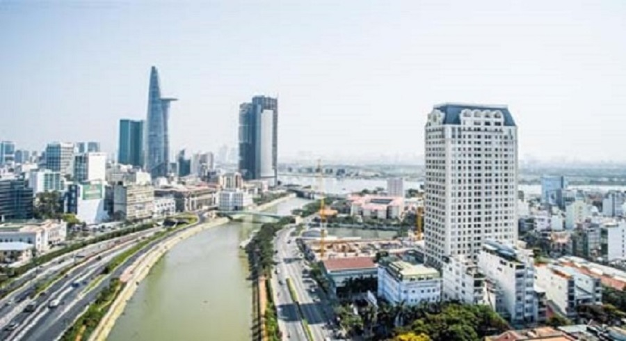 CBRE expects the supply of offices for lease in HCMC will grow steadily during 2017 - 2019 with an average of 40,000 sqm of NLA per year