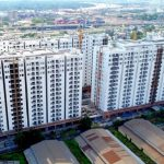 Home price in HCM is in the 'tops' for 5 years