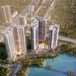 Vingroup launches Vinhomes Skylake Pham Hung project